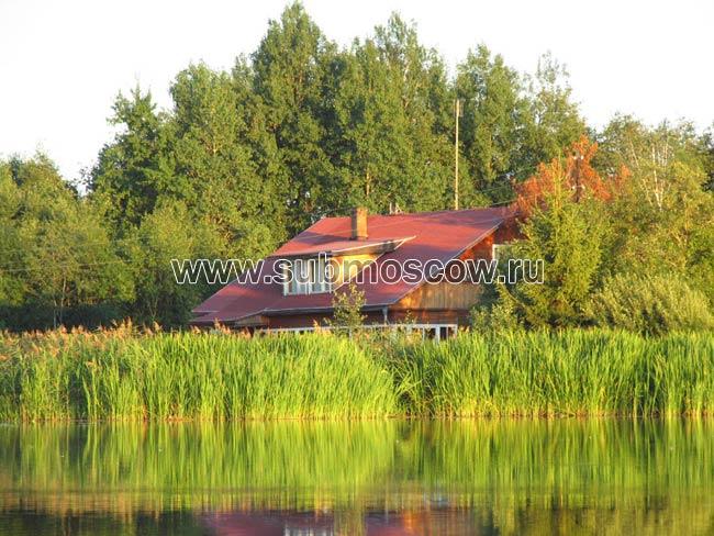 такая дом рыбака д песье фото есть кого фантазией